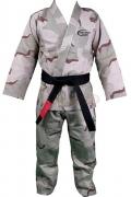 Jiu-Jitsu Uniform