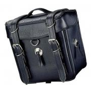 Leather Sissy Bag
