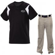 Men Baseball Uniform