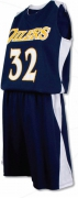 Men Basketball Uniform