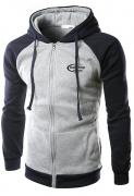 Men Custom Hoodies Pullover