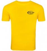 Men Custom Plain T-Shirt