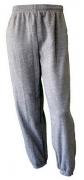 Men Fleece Gym Pant