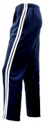 Men Fleece Gym Pant