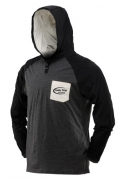 Men Hooded Shirt
