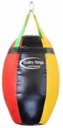 Tear Heavy Punching Bag