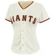 Women Baseball Uniform