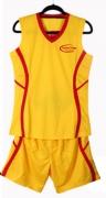 Women Basketball Uniform
