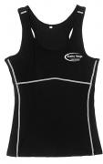 Women Bodybuilding Gym T-Shirt