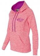 Women Custom Hoodies Pullover