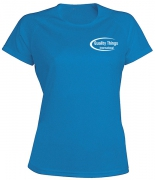 Women Custom Plain T-Shirt