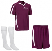 Women Soccer Uniform