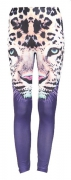 Women Sublimation Yoga Tigh